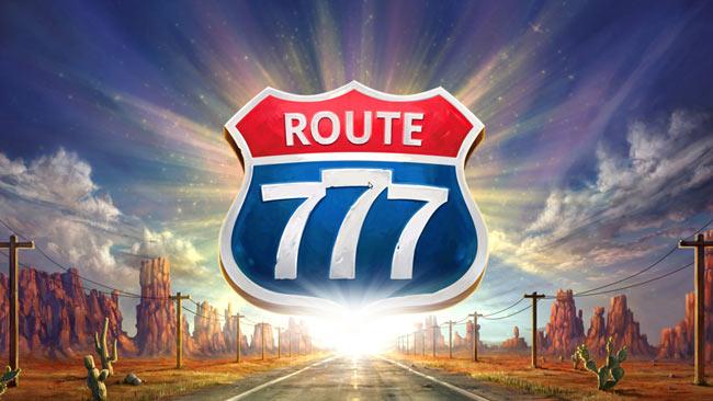 Route 777 Slot Oyunu Oyna